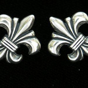 MA081-medium-classic-post-earrings
