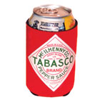 Tabasco® Folding Pocket Koozie