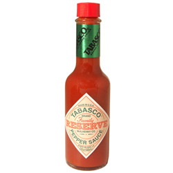 Tabasco 5OZ RESERVE Pepper Sauce