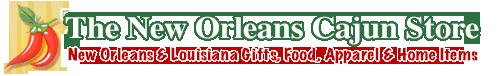 New Orleans Cajun Store