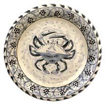 Blue Crab Bay Company Stoneware