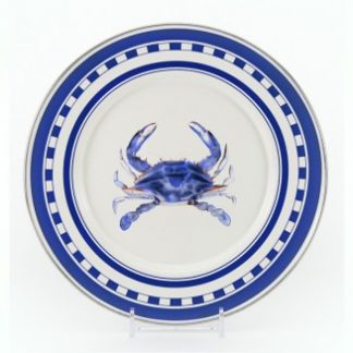 Golden Rabbit Enamelware